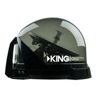 KING One Pro™ Satellite TV Antenna