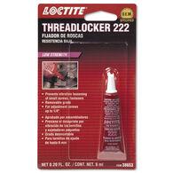 Sierra Threadlocker 222 Sealant, Sierra Part #38653