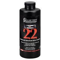 Alliant Powder Reloder 22 Rifle Powder, 1-lb. Canister