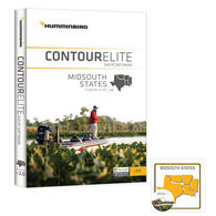 Humminbird Contour Elite Software, Mid-South States