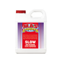 MAS Epoxies Slow Hardener, Quart