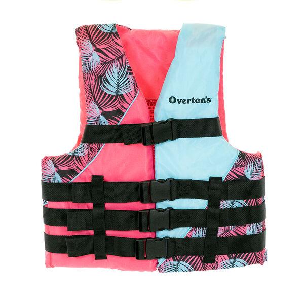 Overton's Tropic Women's Life Vest