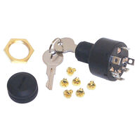 Sierra 4-Positon Magneto Ignition Switch, Sierra Part #MP39730