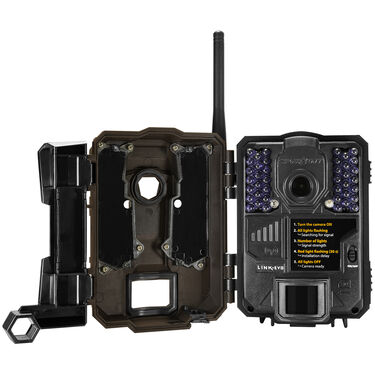 Spypoint LINK-EVO 12MP AT&T Cellular Trail Camera