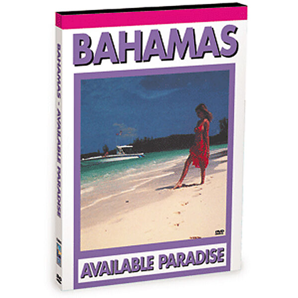 Bennett DVD - The Bahamas - Available Paradise