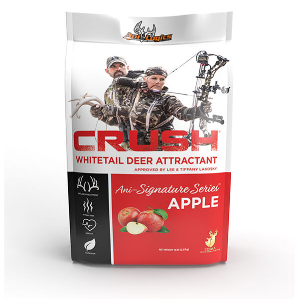 Ani-Logics Crush Apple Granular, 5 lbs.