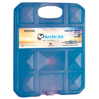 Arctic Ice Tundra Series Reusable Ice Block Panel, Large