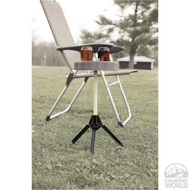 Tailgate Mate Portable Party Camping Table