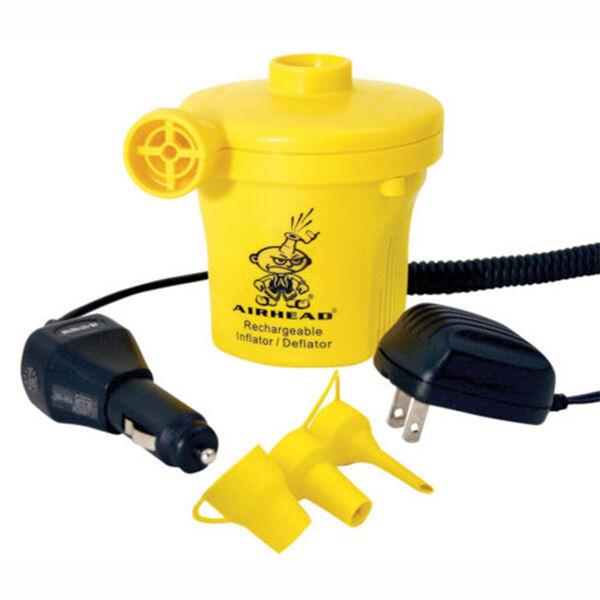 Airhead Rechargeable 12V Air Pump
