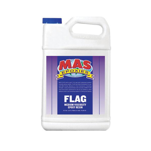 MAS Epoxies FLAG Resin, Gallon