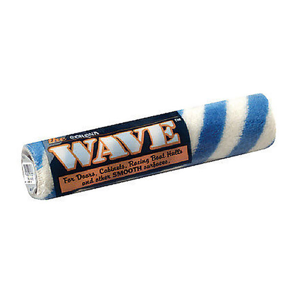 """Wave Roller Cover, 9"""""""