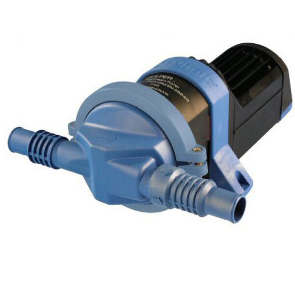 Whale Gulper 320 High-Capacity 24V Bilge Pump