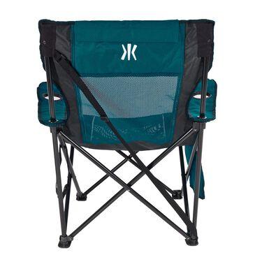 Sling Chair, Teal