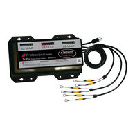 PS3 Professional Series Battery Charger, Three 15 AMP Banks