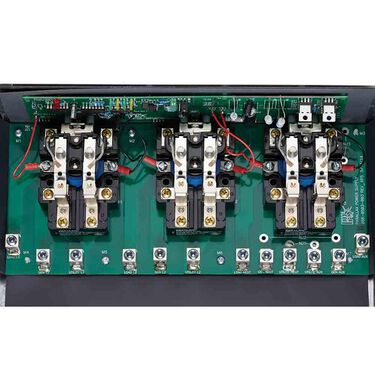 Parallax Power Supply ATS503 50 Amp Generator Switch