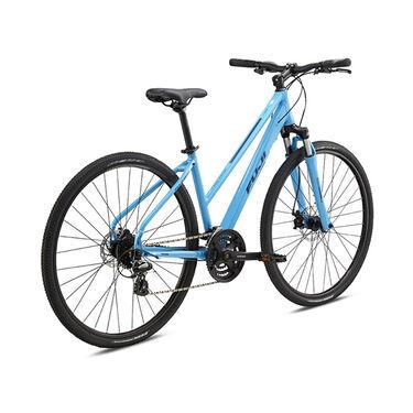 Fuji Traverse 1.7 Fitness Bike