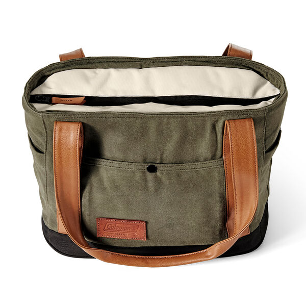 Coleman Banyan Series 24-Can Soft Cooler Tote