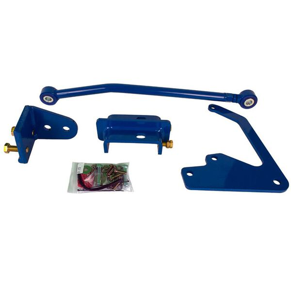 SuperSteer Rear Trac Bars