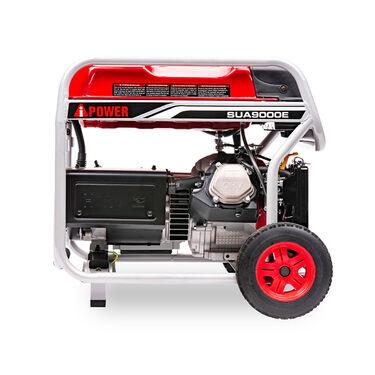 A-iPower 9000 Watt Electric Start Generator