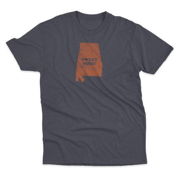 Points North Men's Love AL Short-Sleeve Tee