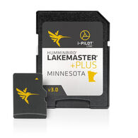 Humminbird LakeMaster Minnesota Plus V3