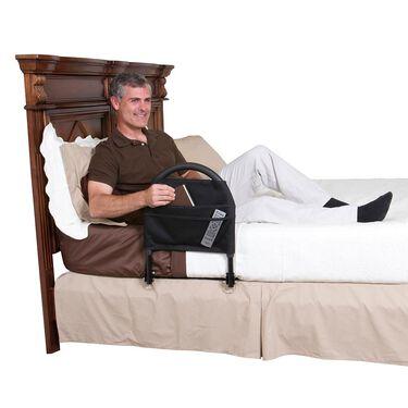 Bed Rail Advantage Traveler + Organizer