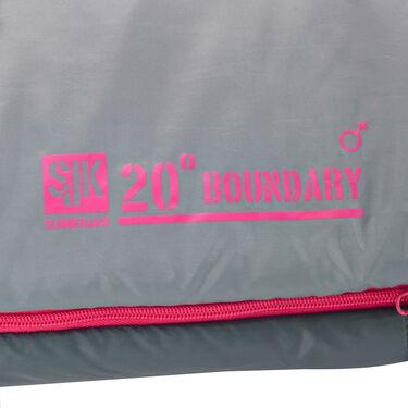 Slumberjack Boundary 20° Women's Mummy Sleeping Bag