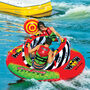 WOW Cyclone Spinner 2-Person Towable Tube