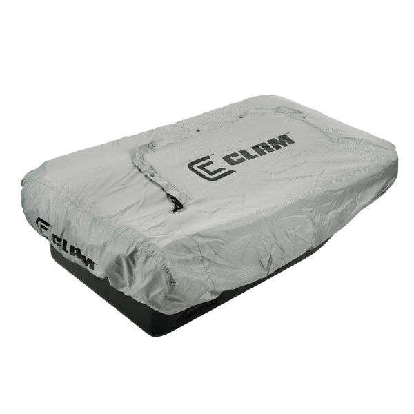 Clam Fish Trap Ice Shelter Travel Cover, X200/X400