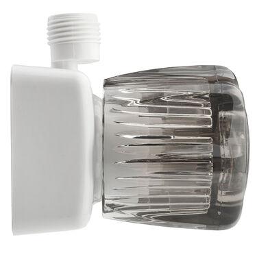 Dura Faucet RV Shower Faucet, White