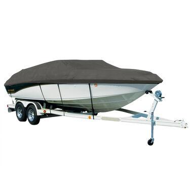 Exact Fit Covermate Sharkskin Boat Cover For BOSTON WHALER STRIPER 15