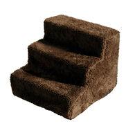 Pet Steps, Brown Fleece