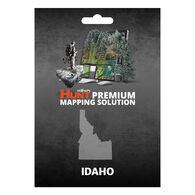 onXmaps HUNT GPS Chip for Garmin Units + 1-Year Premium Membership, Idaho