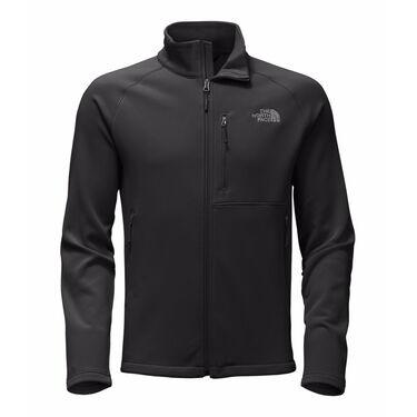 The North Face Men's Tenacious Full-Zip Jacket