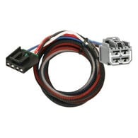 Cequent 3045-P Brake Control Wiring Harness