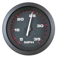 "Sierra Amega 3"" Speedometer Kit, 5-35 MPH"