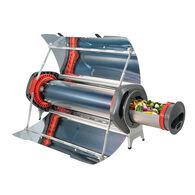 Fusion Hybrid Solar Oven
