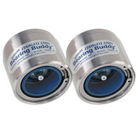 "1.98"" Stainless Steel Bearing Buddy, pair"