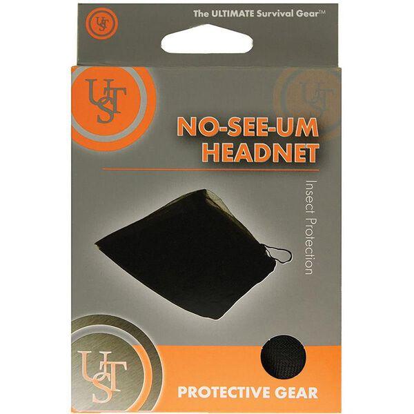 Ultimate Survival Technologies No-See-Um Head Net