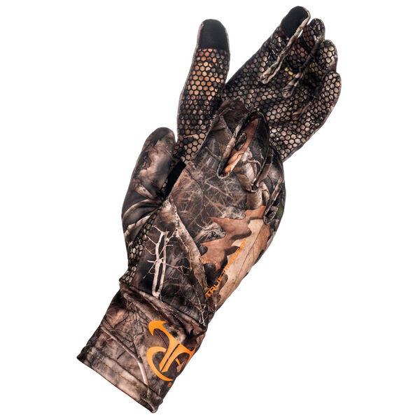 TrueTimber Men's Lightweight Touch Tech Glove