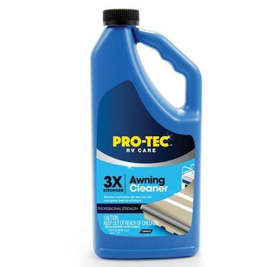 Pro-Tec Awning Cleaner, 32 oz.