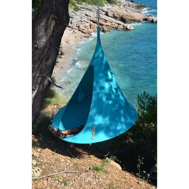 Vivere Single Cacoon, Taupe