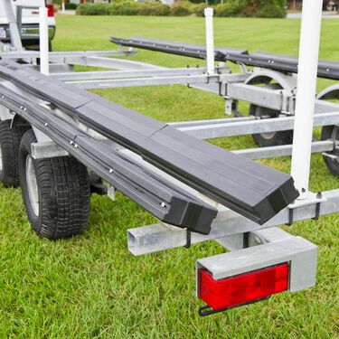 Overton's Trailer Bunk Glide-On Kit