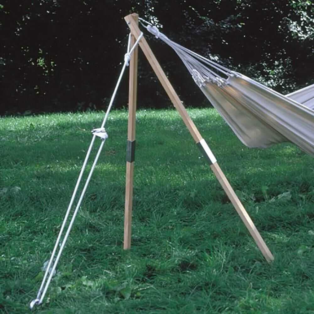 Hammock Stand Portable Diy