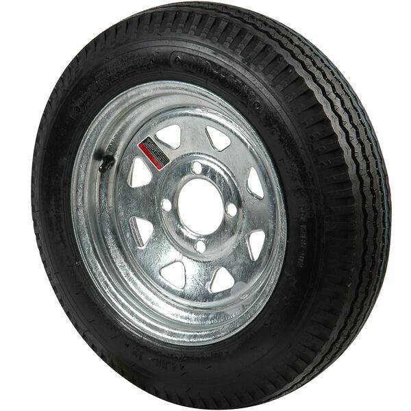 480 x 12B Bias Trailer Tire