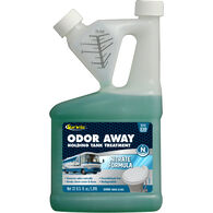 Odor Away Holding Tank Treatment, 32 oz.