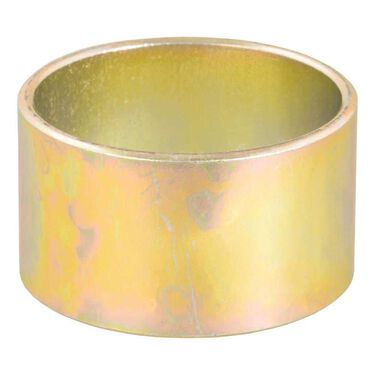 """CURT Reducer Bushings, Reduces 1 3/8"""" diameter hole to 1 1/4"""""""