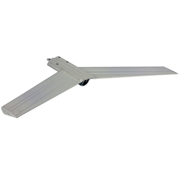 Edson Vision Series Wing With Light Arm Receiver For Vertical Mounts