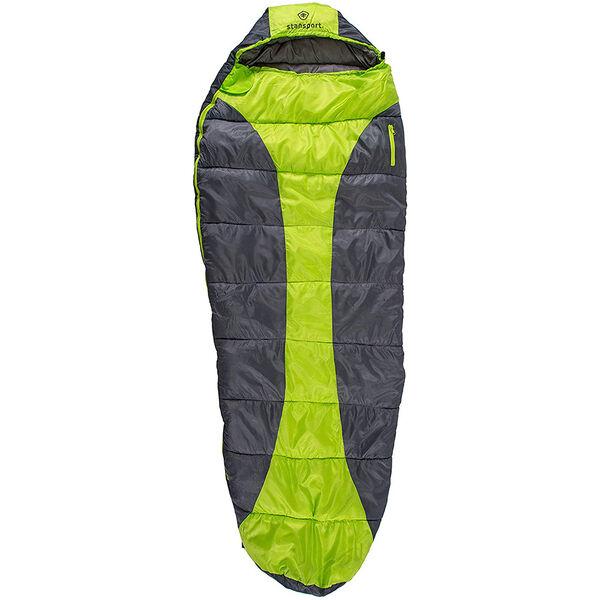 Stansport Trekker 20° Mummy Sleeping Bag