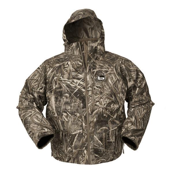Banded White River 3-in-1 Wader Jacket
